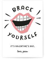 Brace Yourself by Jackie Crawford