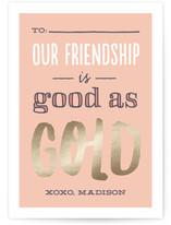 Good as Gold by Erica Krystek