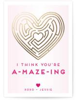 You're A-Maze-Ing