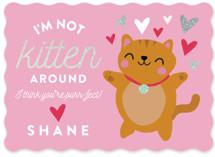 Kitten Around