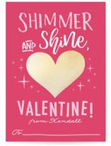 Shimmer & Shine by Karidy Walker