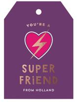 Super Friend