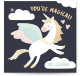 Magical Pegasus