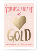 Heart of Gold by Karidy Walker