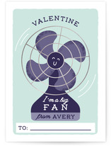 Fan by Gwen Bedat