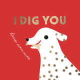 Dig You Foil-Pressed Classroom Valentine's Day Cards By Lori Wemple