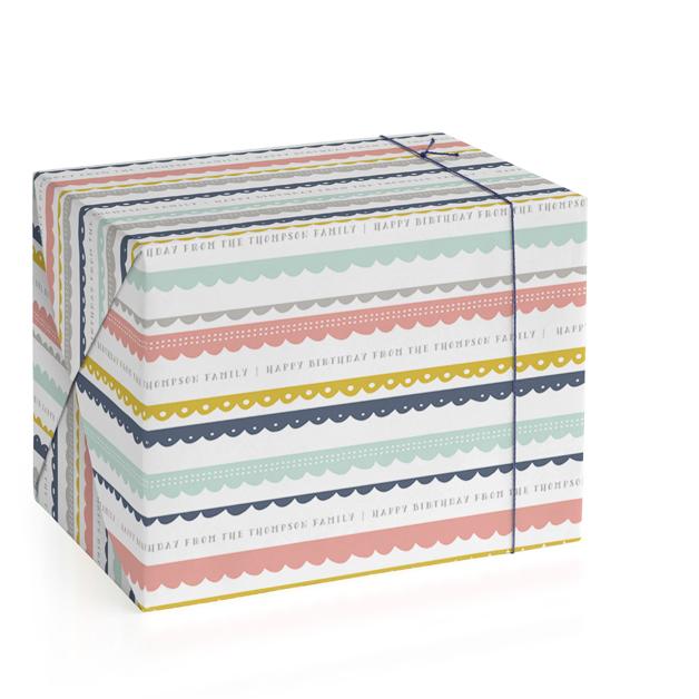 Box of Ribbon