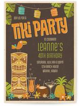 Vintage Tiki Party
