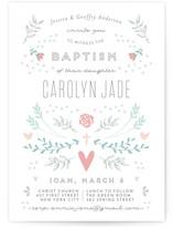 Pretty Baptism