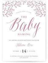Garden Naming