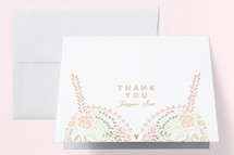 Bachelorette Party Thank You Cards