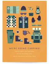 Let's Camp by Sam for Inviting Place