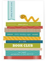 Book Worm Book Club
