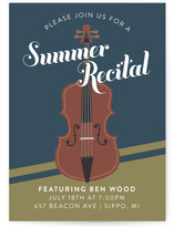 Summer Recital