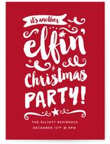 Elfin Party