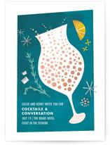 Cocktails & Conversatio... by Morgan Ramberg