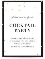 Cocktail Party Online Invitations Minted