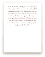 Custom Quotes by Minted
