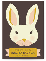 Easter Bunny Brunch Ribbon