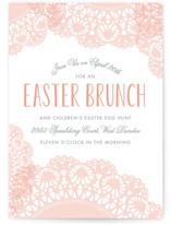 Easter Doily