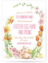 Easter Egg Hunt Invitat... by Annie Moran
