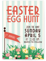 Join the Easter Egg Hunt