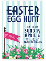 Join the Easter Egg Hunt