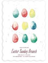 Vintage Easter Brunch