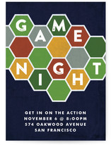 Game Night Fun