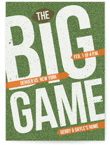 The Big Game