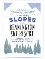 Ski Weekend