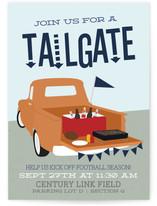 Tailgate