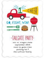 Tailgate Cheer