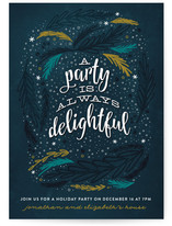 A Delightful Party