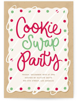 Cookie Swap Party by katrina gem