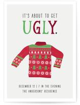 Get Ugly