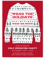 Wear the Holidays