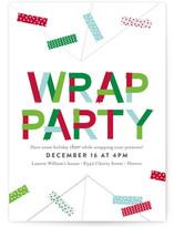 Wrap Party