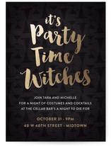 Halloween Online Invitations Minted
