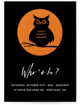 Owl Be There by That Girl Press