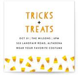 Tricks and Treats