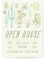 Cacti Open House