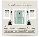 Charming Housewarming