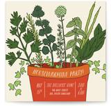 Herb Garden Housewarming