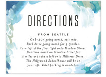 Gallery Abstract Art Direction Cards