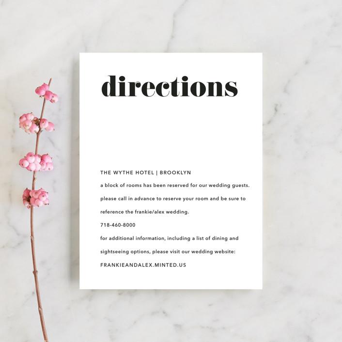"""Letters"" - Direction Cards in Silk by JoAnn Jinks."