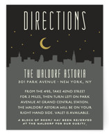 Empire Direction Cards