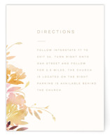 Garden Direction Cards