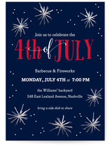 Sparkly 4th