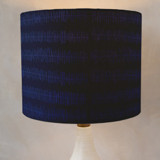 In A Row Drum Lampshades